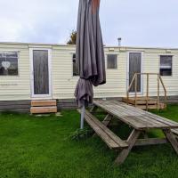 Camping en villapark de Paardekreek – 140