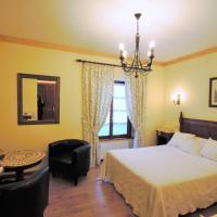 Hotel Rural Ovio, hotel in Nueva de Llanes