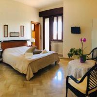 Panorama House, hotell nära Ancona Falconara flygplats - AOI, Chiaravalle