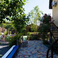 Guest House Filin, отель в Каролино-Бугазе