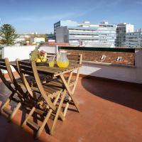 Amadora Terrace View