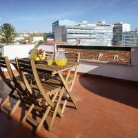 Amadora Terrace View, hotel in Amadora