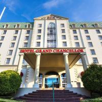 Hotel Grand Chancellor Launceston, hotel em Launceston