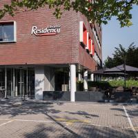 Executive Residency by Best Western Amsterdam Airport, hotel in Hoofddorp