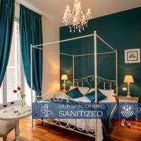 Avignonesi Suites - Daplace Collection