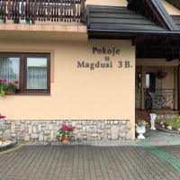 Pokoje gościnne u Magdusi