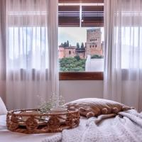 CANDIL APARTMENTS by Alhambra Suite