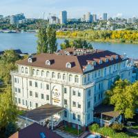 Petrovsky Prichal Hotel & SPA