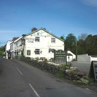 The Royal Oak Sparkbridge