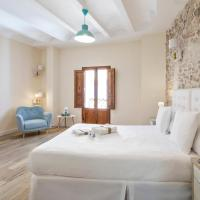 Hostel Sea & Dreams Calpe, hotel en Calpe