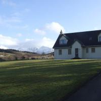 Trien Lodge