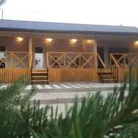 Ramybės oazė, hotel in Antakalnis