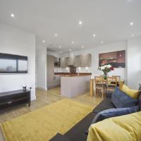Modern 2 bed Apartment by Tower Bridge London Bridge