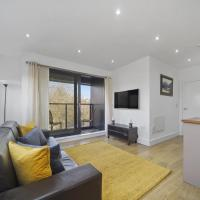 Modern 2 bed Apartment by Tower Bridge London Bridge