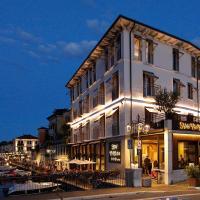 Hotel Bell'arrivo, hotel a Peschiera del Garda