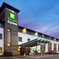 Holiday Inn Express Cambridge, an IHG hotel