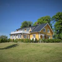 Villa Nannarp, hotel in Halmstad
