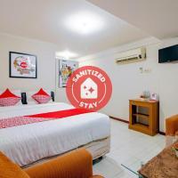 OYO 1159 Bukit Indah Hotel & Restaurant Near RSUD Prambanan