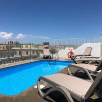 Osborne Hotel, hotel in Valletta