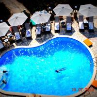 Villa Dorita Luxury Apartments, hotel in Parga
