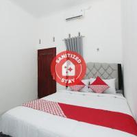 OYO 435 Panglima Polim Residence Syariah, hotel in Bandar Lampung