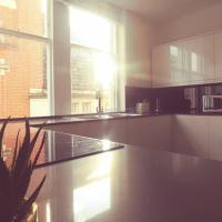 Central London 3 bed apartment
