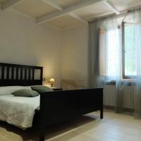 La casina di Bruna, hotel a Mommio