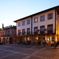 Hotel da Oliveira, hotel in Guimarães