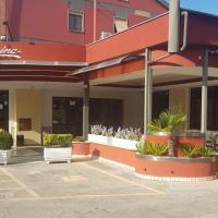 Memmina, hotel in Frosinone