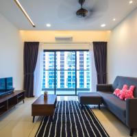 SWEETY HOME WIFI Landmark Residence I SUNGAI LONG CHERAS MRT