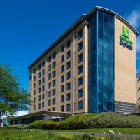 Holiday Inn Express Leeds City Centre, hotel in Leeds