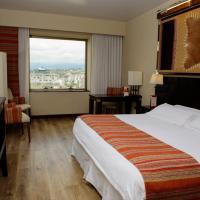 Alejandro 1º Hotel, מלון בסלטה