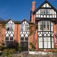 Bryn Woodlands House, hotel in Colwyn Bay