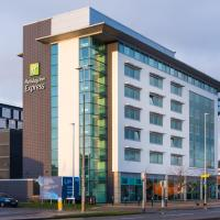 Holiday Inn Express Lincoln City Centre, hotel in Lincoln