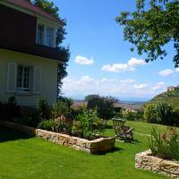 Villa Burgblick - luxury BnB