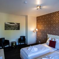Hotel De Lange Man Monschau Eifel, отель в Моншау