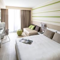 Enjoy Garda Hotel, hotel in Peschiera del Garda