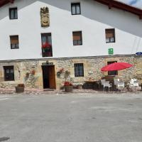 Casa Rural Irigoien, hotel en San Sebastián