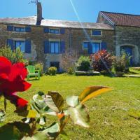 Les Chambres de Rochefort, hotel v destinaci Rochefort sur Brévon