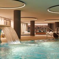 Infinity Hotel & Conference Resort Munich, hotel in Unterschleißheim
