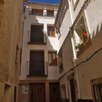 Casas Rurales Alfaro, hotel in Nerpio