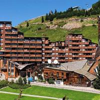Residence Les Fontaines Blanches - maeva Home, hotel in Avoriaz