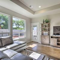 Modern Mountain Home with Fire Pit and Office!, hotel in Grand Junction