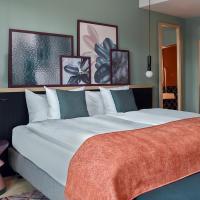 Sorell Hotel St. Peter, hotel in Zurich