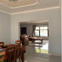 Florence Villas, Ibex Hill Lusaka