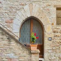 Assisi Anfiteatro Romano