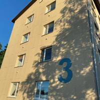 Hubane 1-toaline korter Rakvere kesklinnas!
