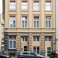 Urban Suites Brussels Schuman 2