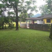 Rios Cristalinos em Guapiaçu, hotel in Cachoeiras de Macacu