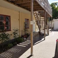 Adelsgatan 36 lägenhetshotell, Gotland Living and Meeting